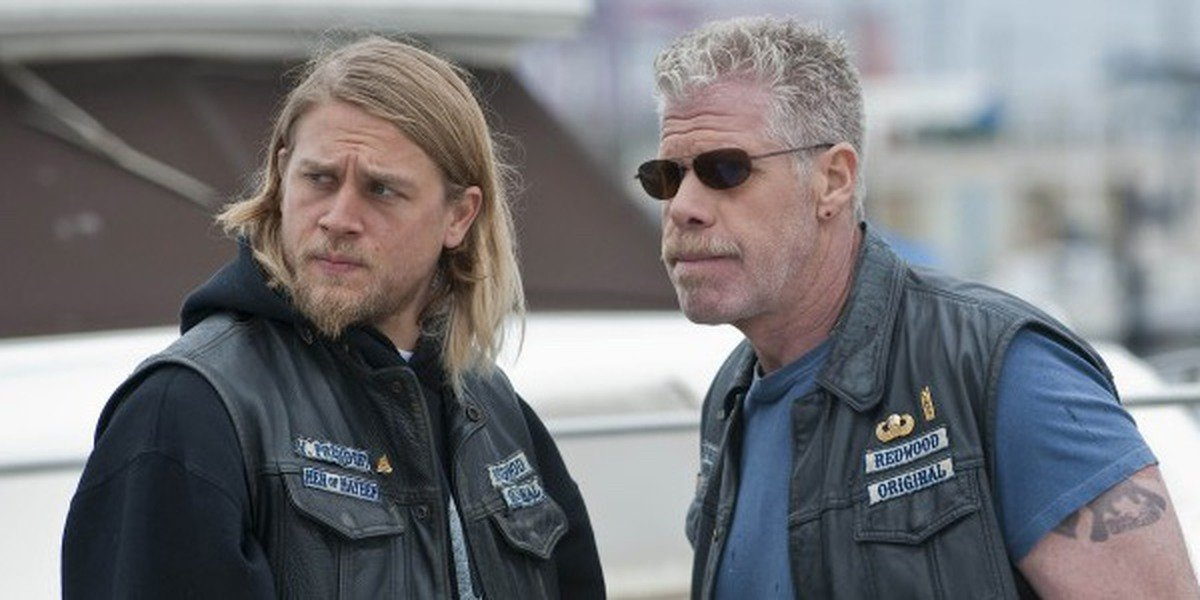 100 Pilots In 100 Days Sons Of Anarchy Butcher Thoughts